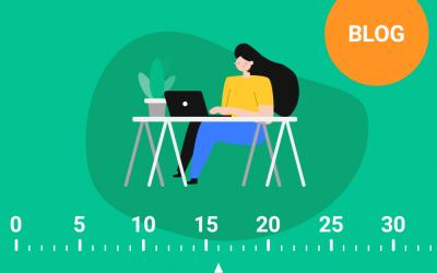 6 tipov, ako nakopnúť svoju produktivitu v práci